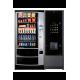 Azkoyen PALMA drink and snack vending machine
