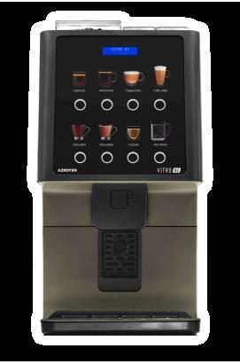 Azkoyen Vitro Coffee machine
