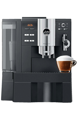 Jura Impressa xs90 One Touch (Up to 50 servings per day)