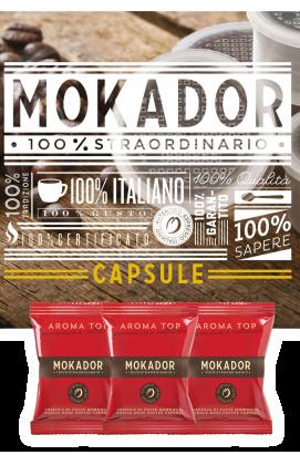 Aroma Top capsule coffee espresso coffee capsules