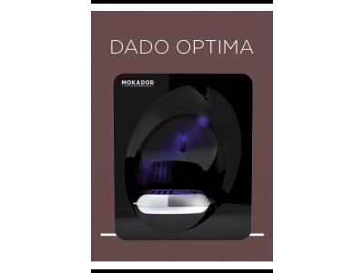 DADO OPTIMA coffee machine
