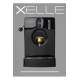 Mokador XELLE Pod coffee machine