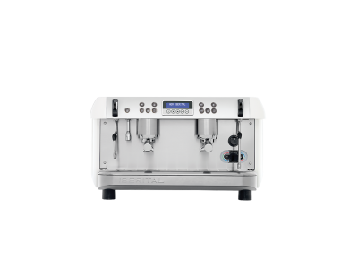 New Iberital  HORECA coffee machine (2 arms)