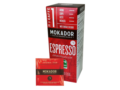 Aroma Top ESE Espresso Pod