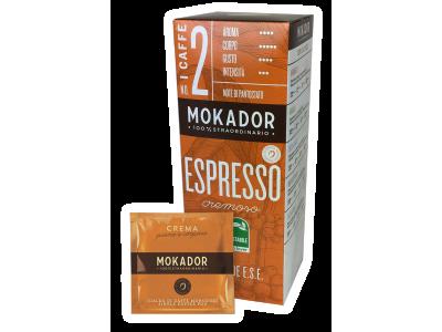 Crema ESE Espresso Coffe Pod