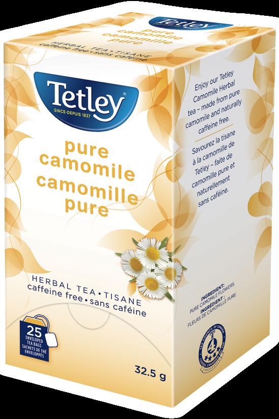 Chamomile Tea Premium Tetley
