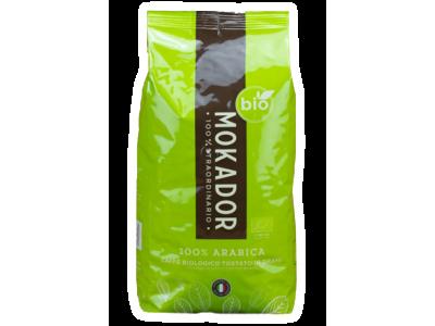 100% ARABICA BIO Premium coffee beans