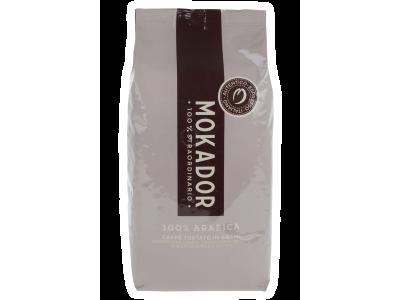 Premium coffee beans 100% Arabica Mokador